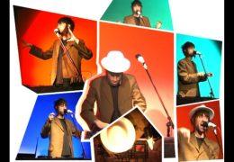 Monkey Jazz BEARDYMAN mr hopkinson