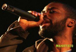 Kamau Say Peace MANIFESTO Festival 08