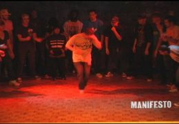 Toronto United B BoysB Girls Perform Move On Up MANIFESTO 07
