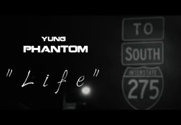 Yung Phantom Life OFFICIAL MUSIC VIDEO