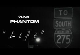 Yung Phantom Life OFFICIAL MUSIC VIDEO