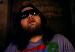 Applied Pressure Presents an interview with Jonwayne