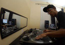 DJ PRAIZ Scratch Sessions Part 1 Scratch On
