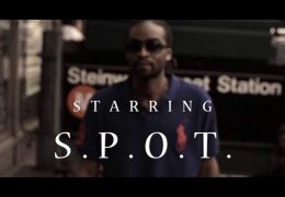 S.P.O.T. Keep Walking feat. Bones Moe Flava Official Music Video