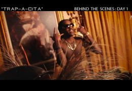 Public Life Music Trap a Cita Behind The Scenes Day 1