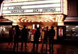 A Grade feat. Luu Breeze Rokkstar Official 4K Music Video