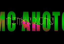 MC AHOTO My Zone Official video clip