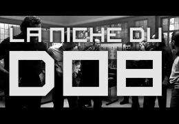 T.Boon BrigandS La Niche du Dob