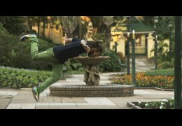 Weekend Bboying