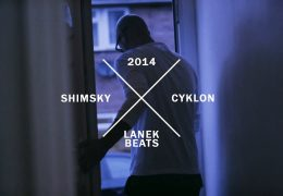 SHIMSKY CYKLON CZEGO CHC officjal video