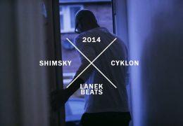 SHIMSKY CYKLON CZEGO CHC officjal video