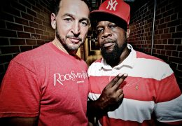 Dj Derezon ft Jeru The Damaja Real Rap Official Video