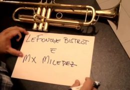 The old palmatria Feat. Mx Miledez Teaser