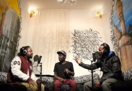 Mars Line p. 2 MC Session Kass Blacky Anonymat