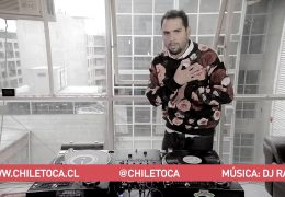 CHILE TOCA we are 123