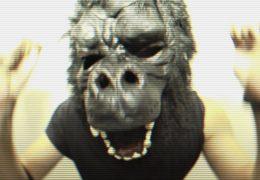 RAIGE ho la scimmia per mil rap