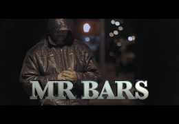 MR BARS BOTTOM TO THE TOP OFFICIAL VIDEO MUSIC