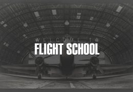 S.P.O.T. Flight School Official Lyric Video