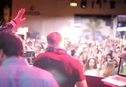 Dj Derezon Swag On Bliss Club Algarve