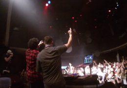 Afrob Dj Derezon Soundsystem Mojo Club Hamburg
