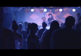 DJ FINGER 10TH ANNIVERSARY NRD TORUN