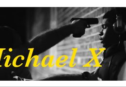 Michael X Awesome God Official Music Video