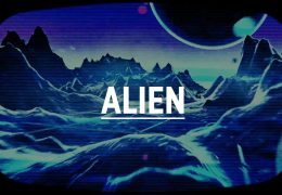 S.P.O.T. ALIEN Official Lyric Video
