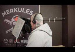 Merkules – Shape Of You Remix