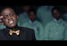 Triplets Ghetto Kids Asanti Official Music Video