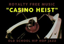 Casino Heist Funk Hip Hop Jazz