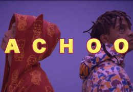 Keith Ape x Ski Mask Il crollo Dio Achoo Official Music Video