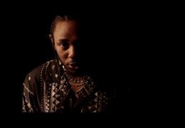 Kendrick Lamar ft. Zacari – LOVE