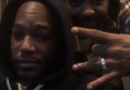 Cam'ron and Jim Jones, are back?