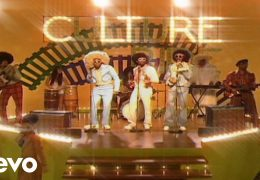 "Migos and Drake Throw Back to the 70's in ""Walk It Talk It"""