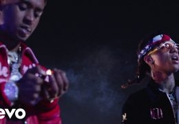 RAE SREMMURD FT. JUICY J – POWERGLIDE