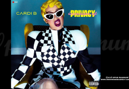 "Cardi B  ""Invasion Of Privacy"" Studio Sessions"