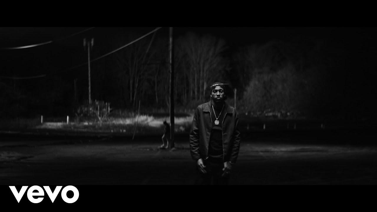 """Trouble """"Real Is Rare"""" von seinem Debüt-Album, Edgewood"""