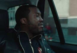 "The Philadelphia rapper Meek Mill, returns with a powerful video ""1942 Flows"""