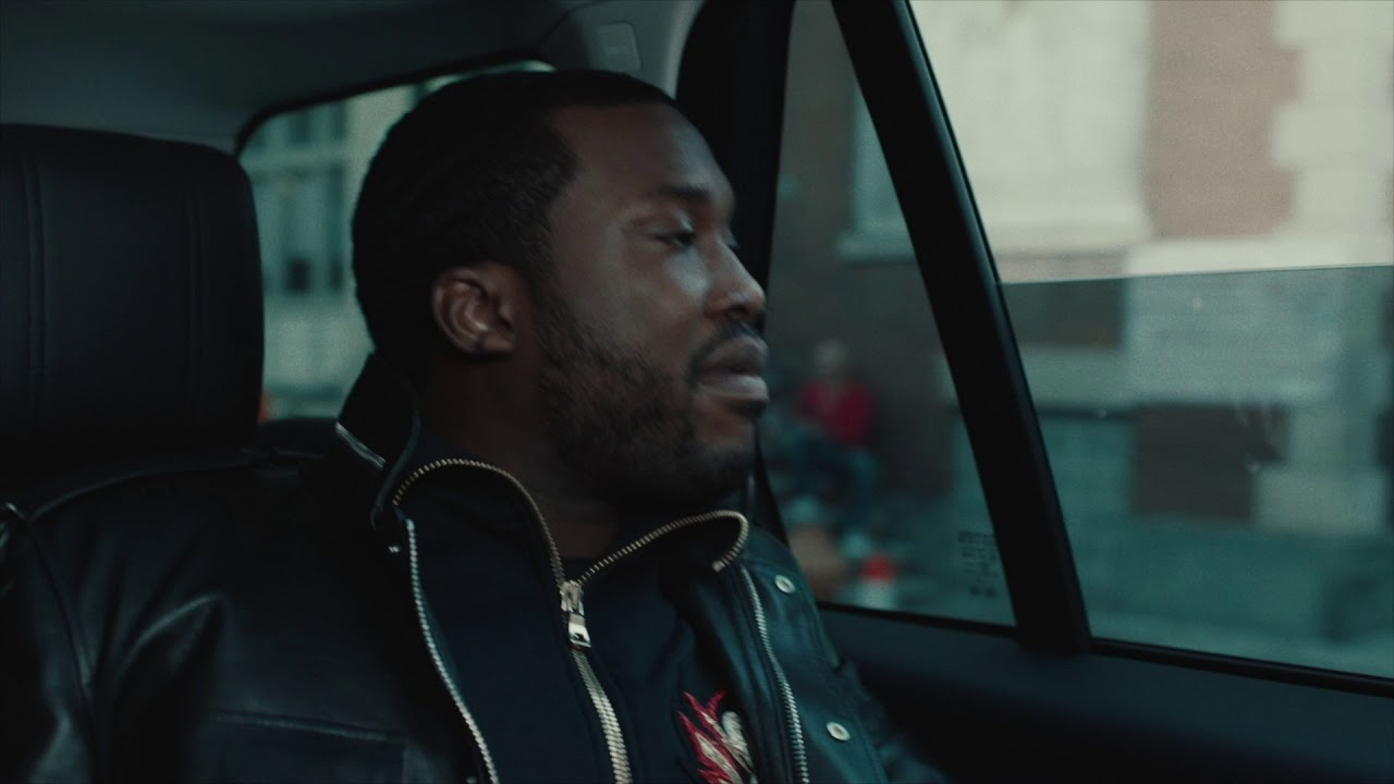 """The Philadelphia rapper Meek Mill, returns with a powerful video """"1942 Flows"""""""