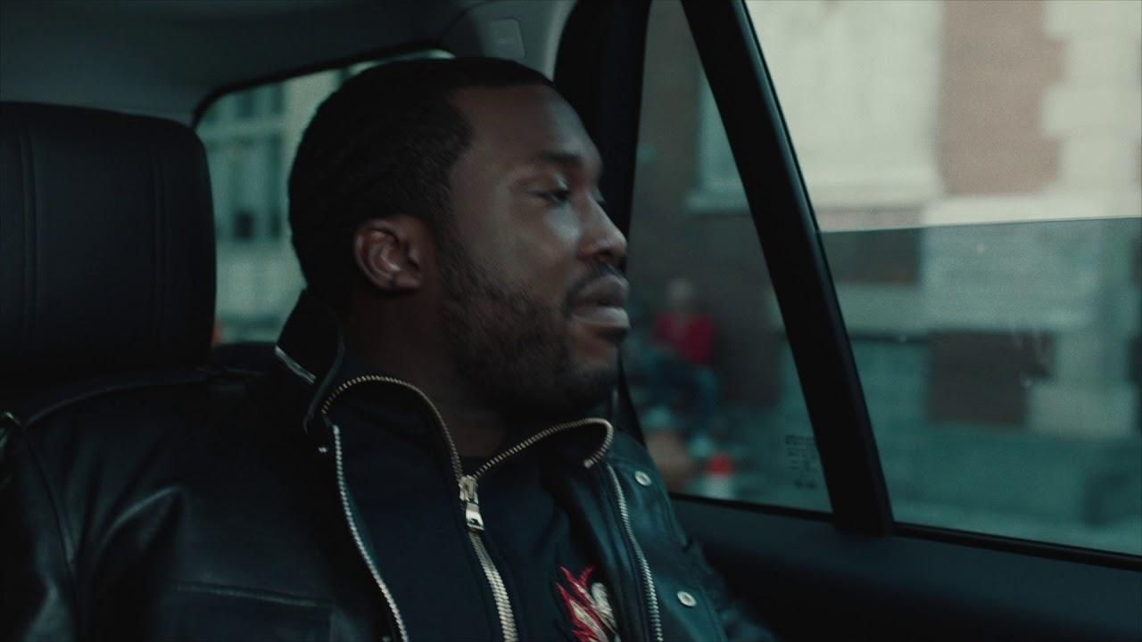 "Der Philadelphia Rapper Meek Mill, returns with a powerful video ""1942 Flows"""