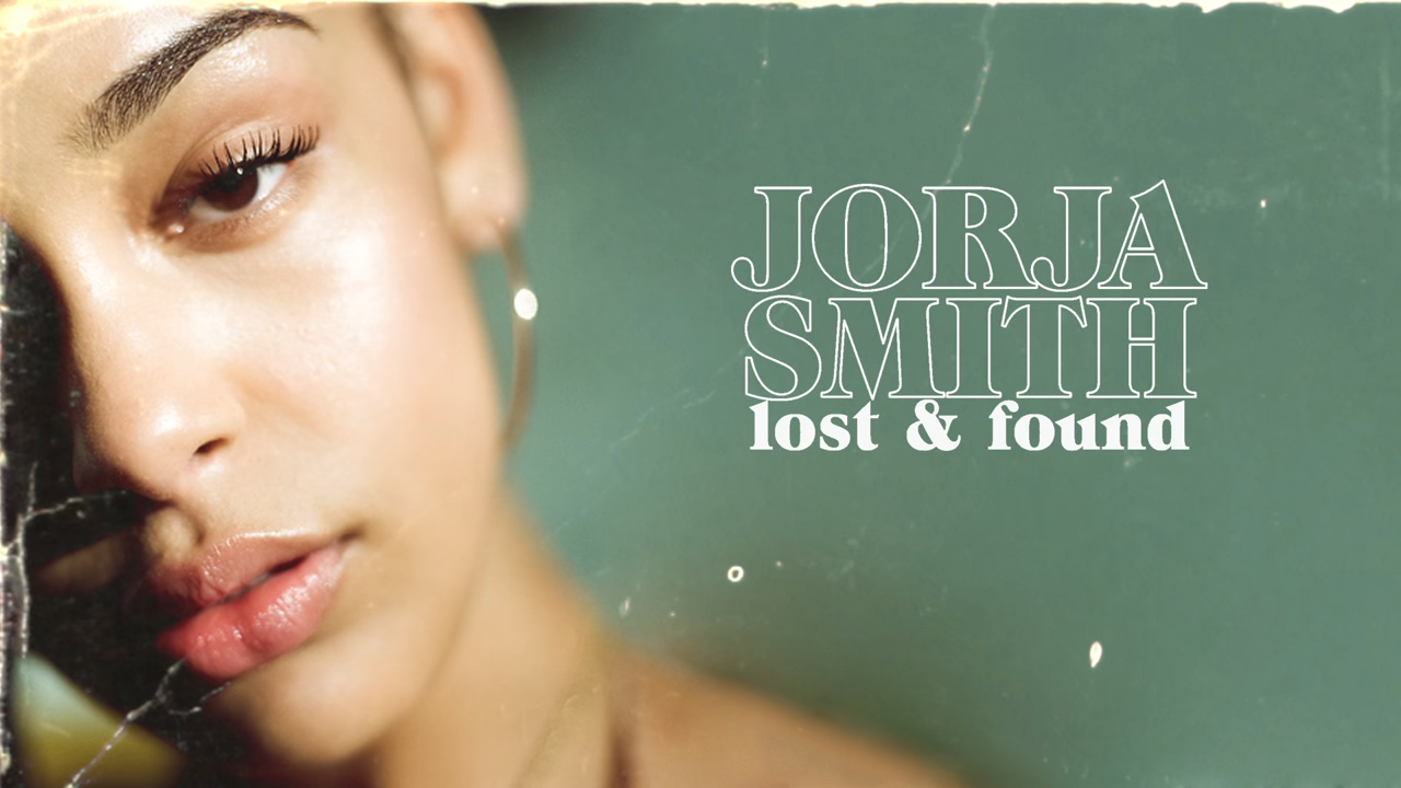 Jorja Smith talks about Lost and Found with Julie Adenuga