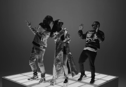 "Krept & Konan unleash ""Wrongs"" video ft Jhene Aiko"