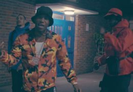 """Skepta joins Risky Roadz, Suspect & Shailan for """"Stay With it"""""""