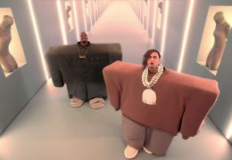 "Kanye West New Obscene Video ""I Love it"""