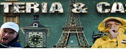 Marteria & Casper: Europa Bambaataa Tour 2018