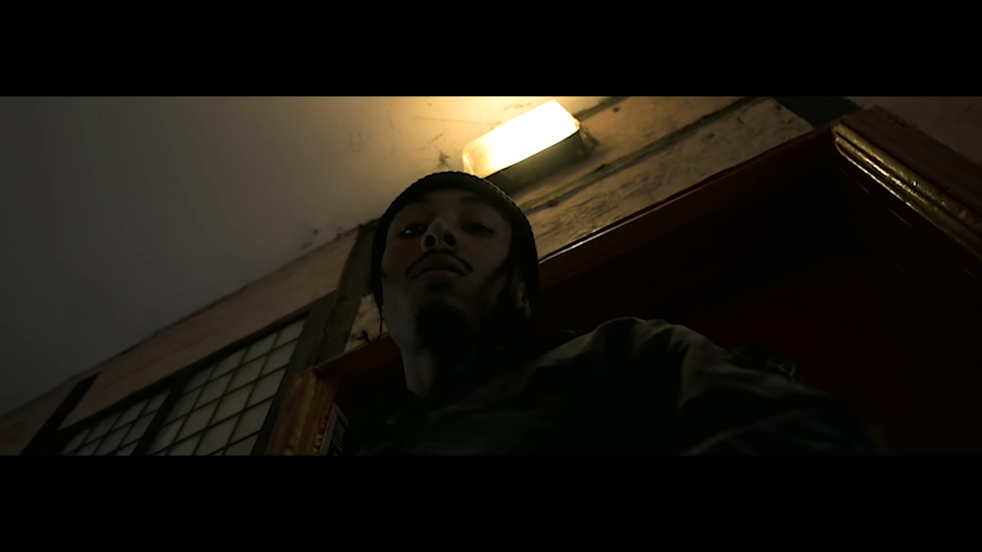 "Screenshotter ReeceWestTheOneMusicVideoLinkUpTV 0'04"""