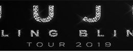 Juju: Bling Bling Tour 2019