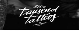 Sido: Tausend Tattoos Tour 2019