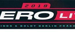 Mero: Ya Hero Ya Mero Tour 2019