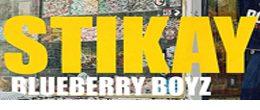 Estikay: Blueberry Boyz Tour 2019